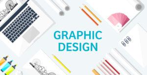 グラフィックデザイン作成サービス