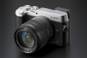 LUMIX GX8の写真