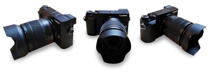 lumix12-60mmとGX7MK2の組み合わせ