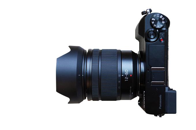 lumix12-60mmの広角側