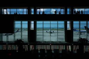 XF10の作例【空港】