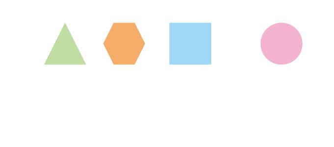 illustratorの整列パネルを使って上方向に揃える