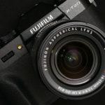 富士フイルムX-T20購入レビュー